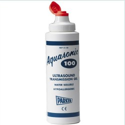 GEL ECOGRAFIA 250ML AQUASONIC